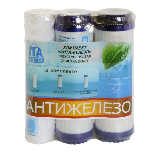 Картридж Ita filter F30812-2
