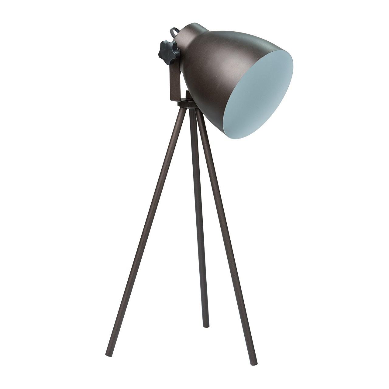 Лампа настольная Regenbogen 497032501 Хоф