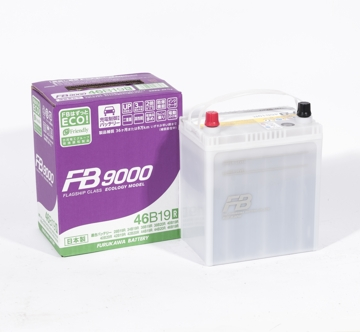 Аккумулятор Fb 46b19r