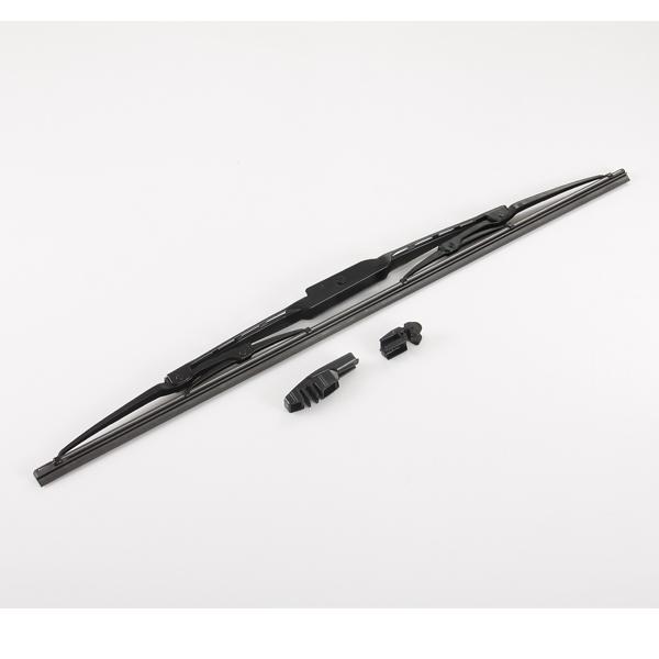 Щётка стеклоочистителя каркасная ClingoЩётки стеклоочистителя<br>Тип: щетка стеклоочистителя,<br>Конструкция щётки: каркасная,<br>Длина (мм): 600<br>