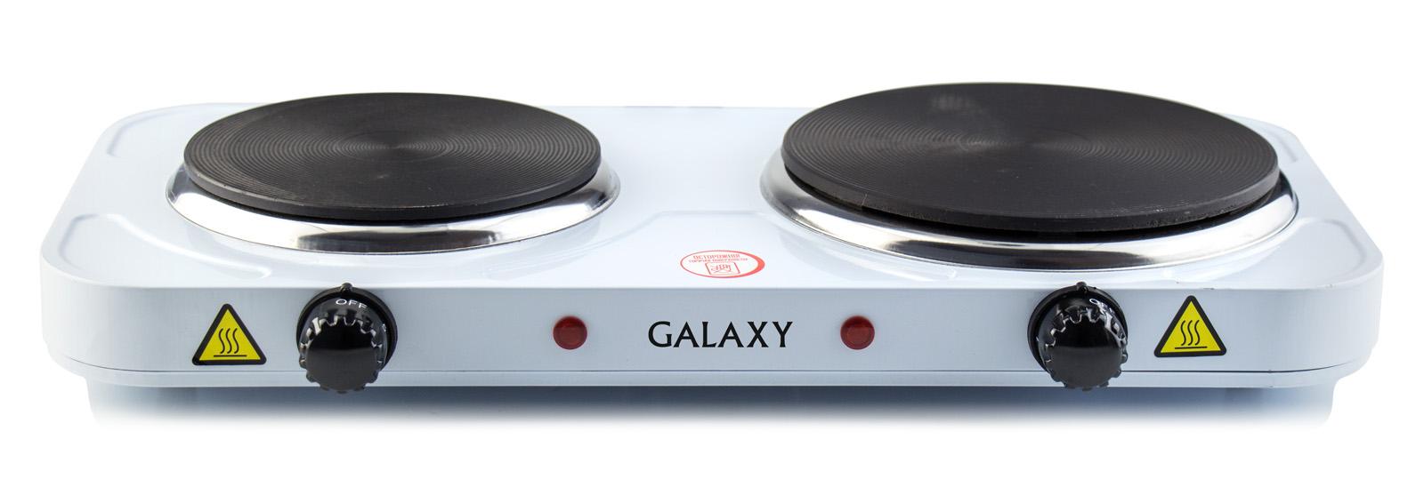Плитка электрическая Galaxy