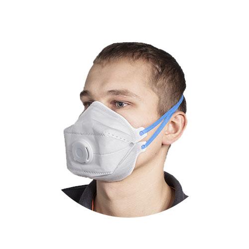 Респиратор противоаэрозольный Jetasafety