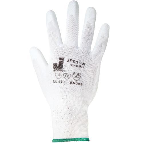 Перчатки JetasafetyПерчатки и рукавицы<br>Тип: перчатки,<br>Тип перчаток: комби,<br>Пол: унисекс,<br>Размер: XL,<br>Цвет: черный<br>