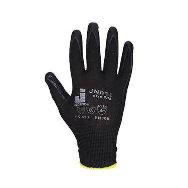 Перчатки нитриловые JETASAFETY JN011/XL