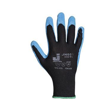Перчатки нитриловые JETASAFETY JN051/XL
