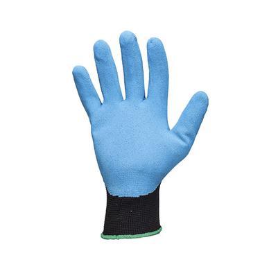 Перчатки нитриловые JETASAFETY JN051/XL12