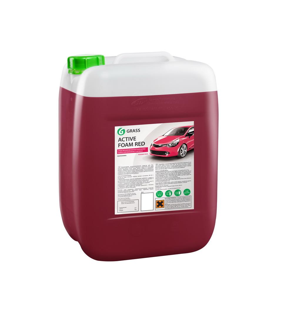 Очиститель GrassАвтомобильная косметика<br>Тип: очиститель,<br>Объем: 22<br>