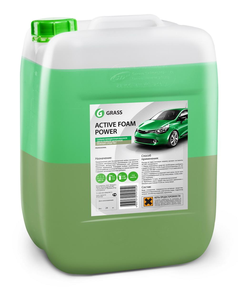 Очиститель GrassАвтомобильная косметика<br>Тип: очиститель,<br>Объем: 23<br>