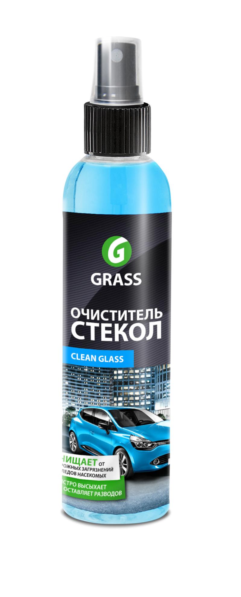 Стеклоомыватель Grass