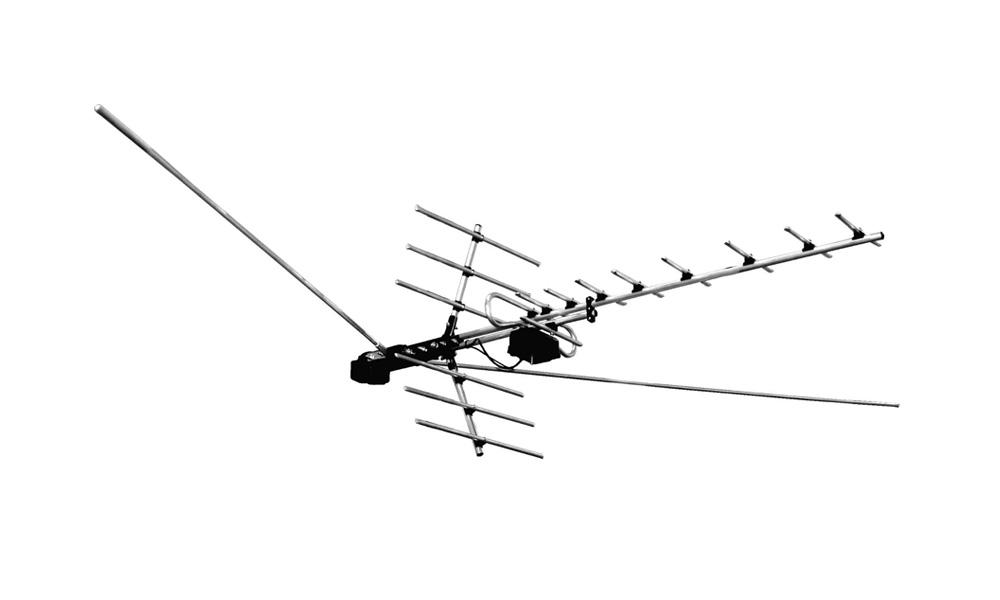 Антенна ДЕЛЬТАКабели и антенны<br>Назначение: антенна<br>
