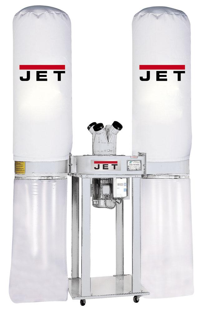 Стружкоотсос Jet