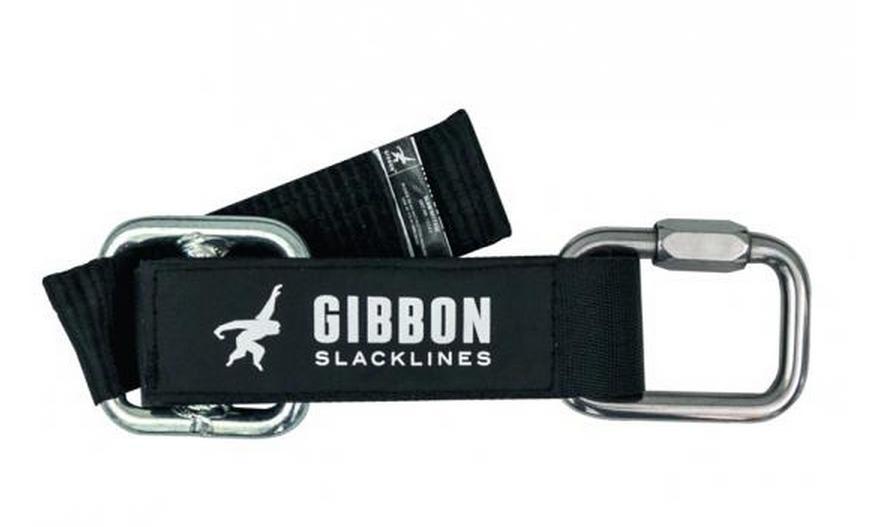 Крепёж Gibbon от 220 Вольт