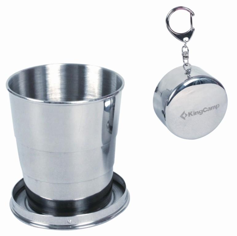 ������ King camp 3003 foldable mug ii