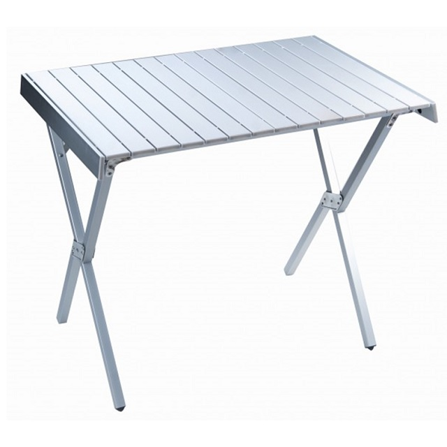 ���� King camp 3809 alu. rolling table
