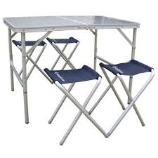 ����� ������ King camp 3850 tablle and chair set