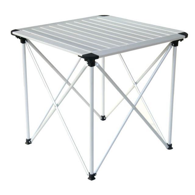 ���� King camp 3861 alu.folding round table