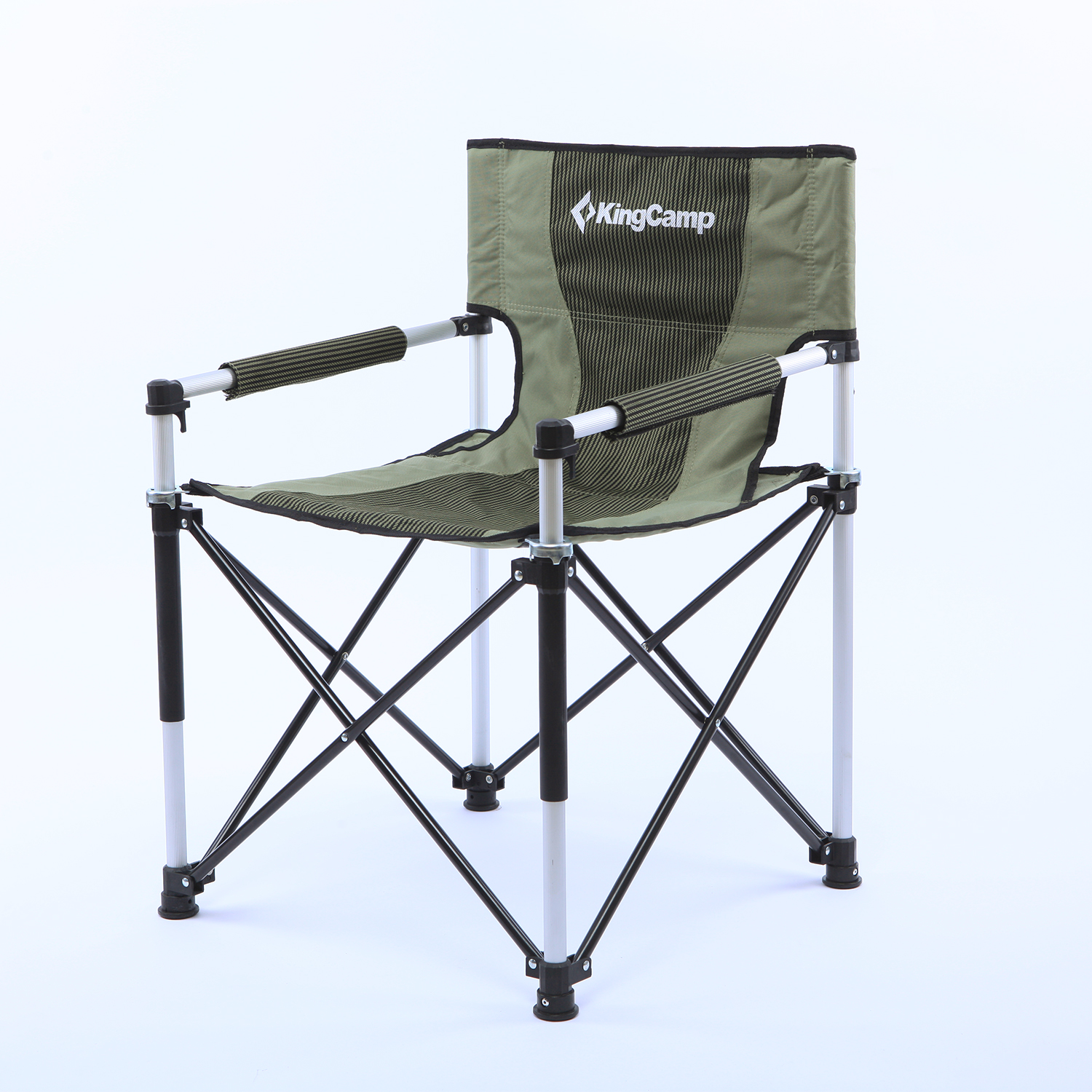 ������ King camp 3882 alu folding director chair