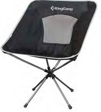 ������ King camp 3951 rotation packlight chair