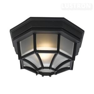 Светильник уличный EgloСветильники уличные<br>Мощность: 60,<br>Тип установки: настенный,<br>Стиль светильника: модерн,<br>Количество ламп: 1,<br>Тип лампы: накаливания,<br>Патрон: Е27,<br>Цвет арматуры: черный<br>