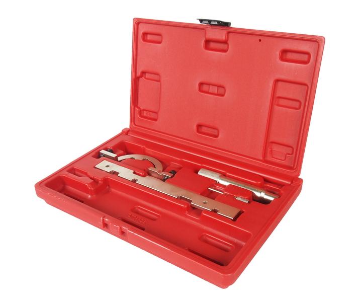 Набор JtcИнструмент для ремонта двигателя<br>Тип: фиксатор,<br>Назначение инструмента: для фиксации коленчатого вала,<br>Набор: есть<br>