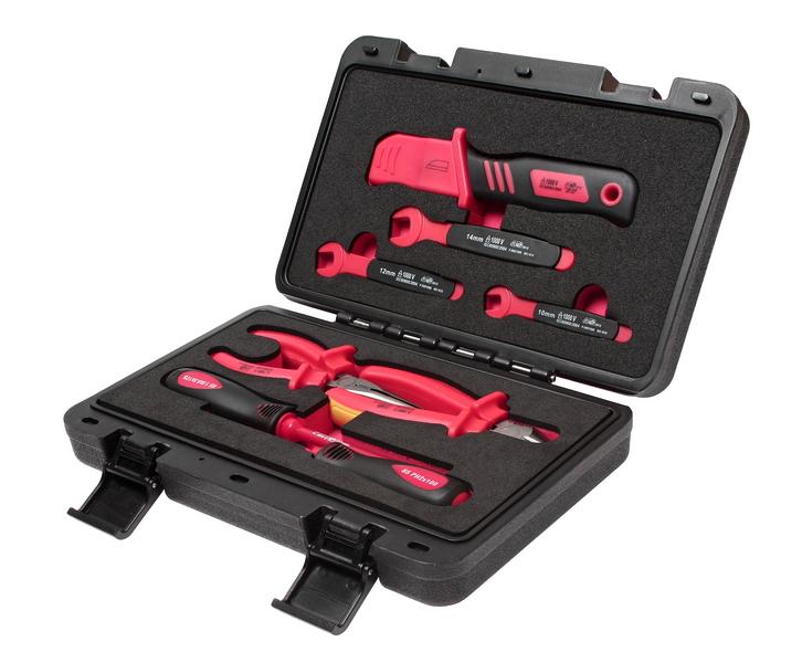 Набор инструментов Jtc I007