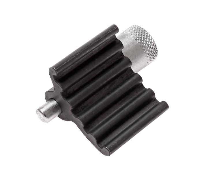 Фиксатор коленвала JtcИнструмент для ремонта двигателя<br>Тип: фиксатор,<br>Назначение инструмента: для фиксации коленчатого вала<br>