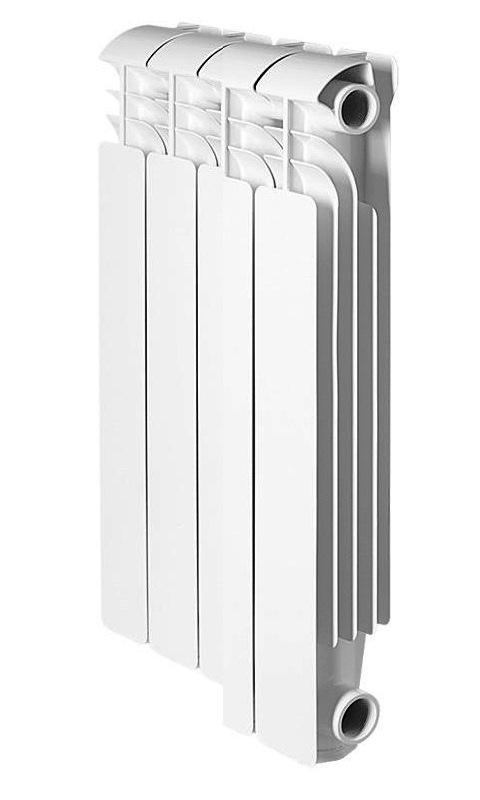 Радиатор алюминиевый Global