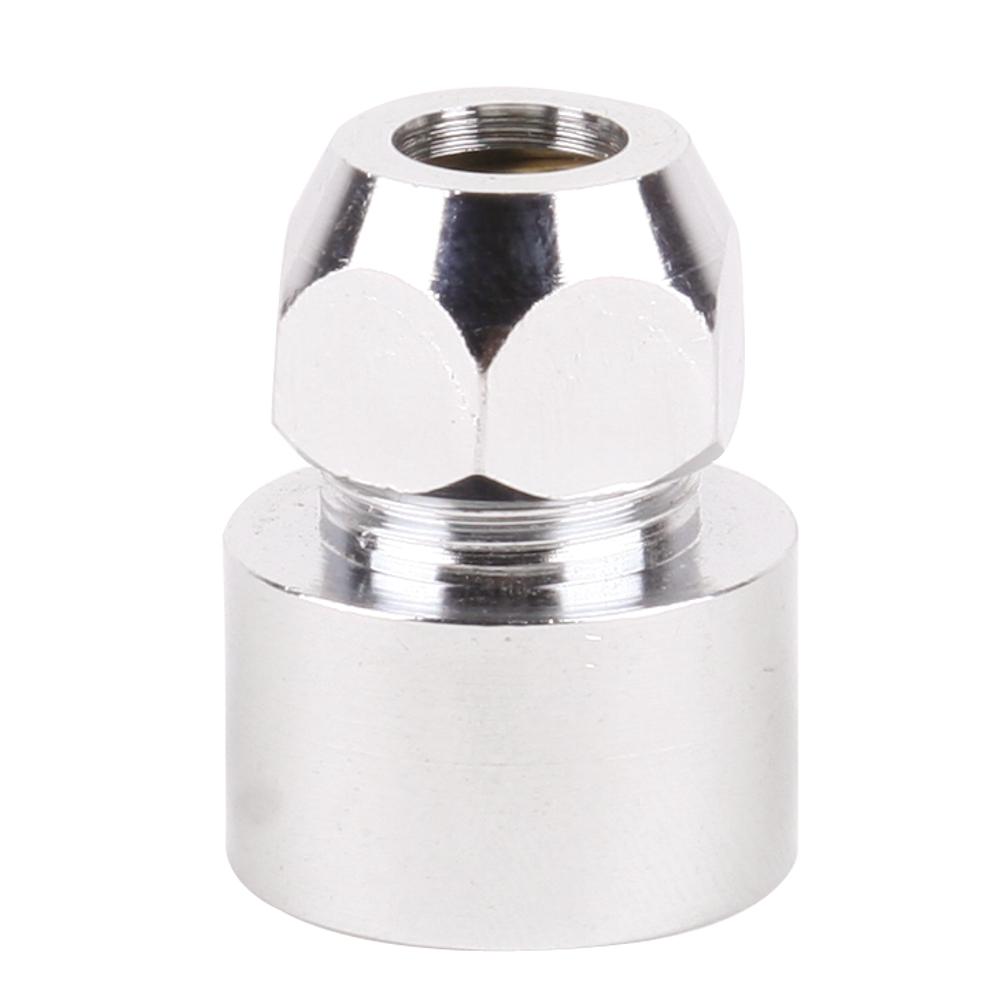 Переходник JifАрматура для труб<br>Тип трубного соединения: резьба, Назначение арматуры: переходник, Присоединительный размер: 1/2, 3/8  , Количество в упаковке: 1<br>