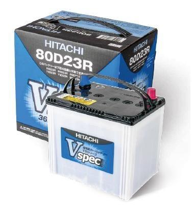����������� Hitachi V80d23 r