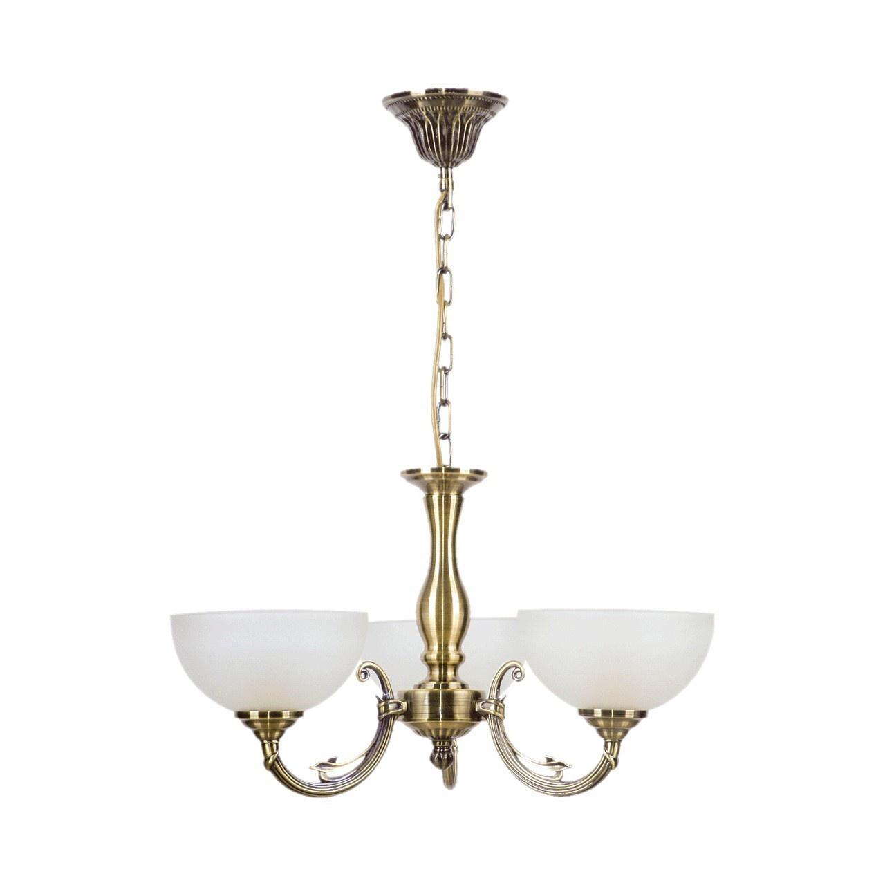 Люстра Mw lightЛюстры<br>Назначение светильника: для спальни,<br>Стиль светильника: классика,<br>Тип: подвесная,<br>Материал светильника: металл, стекло,<br>Материал плафона: стекло,<br>Материал арматуры: металл,<br>Длина (мм): 320,<br>Ширина: 320,<br>Высота: 750,<br>Количество ламп: 3,<br>Тип лампы: накаливания,<br>Мощность: 60,<br>Патрон: Е27,<br>Цвет арматуры: алюминий,<br>Коллекция: Олимп<br>