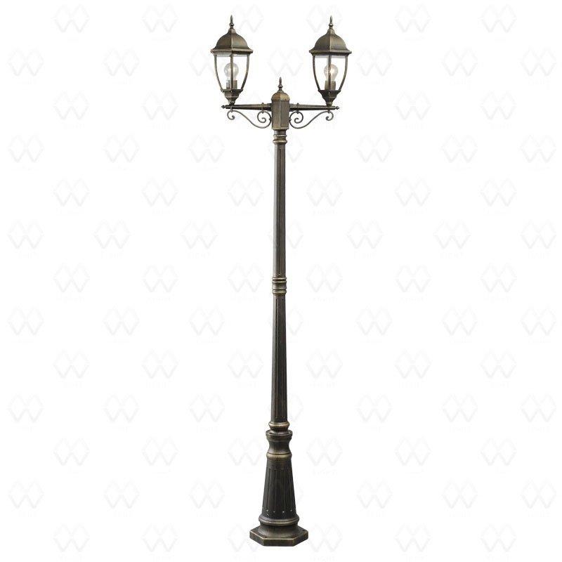 Светильник уличный Mw light 804040602