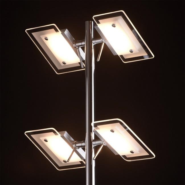 Торшер Mw light