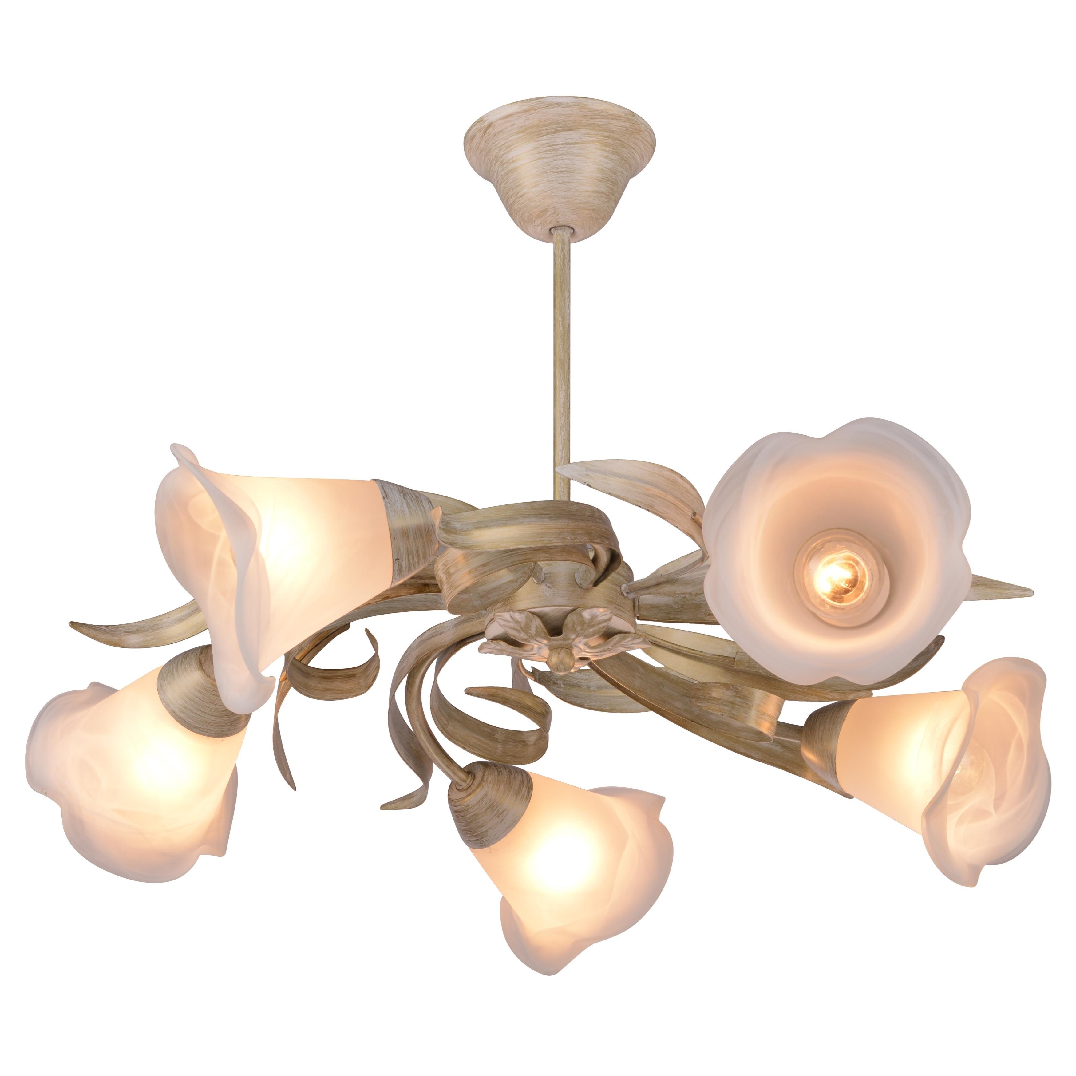 Люстра Escada Flora 482/5pl