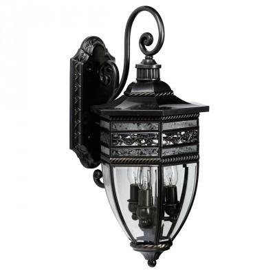 Бра ChiaroНастенные светильники и бра<br>Тип: бра,<br>Назначение светильника: для комнаты,<br>Материал светильника: металл, стекло,<br>Тип лампы: накаливания,<br>Количество ламп: 3,<br>Мощность: 60,<br>Патрон: Е14,<br>Цвет арматуры: латунь,<br>Длина (мм): 270,<br>Ширина: 580,<br>Высота: 300,<br>Коллекция: Корсо<br>