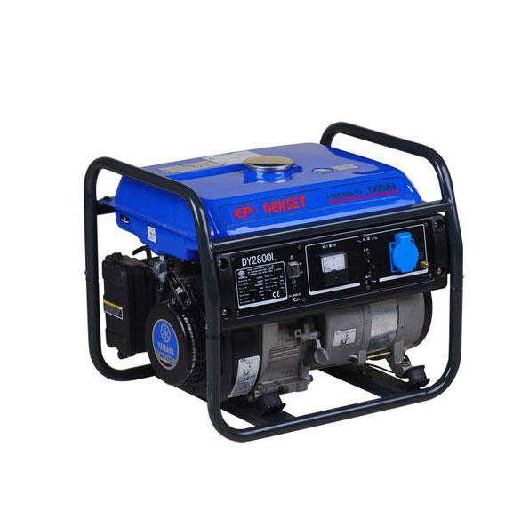 Бензиновый генератор ЕР genset