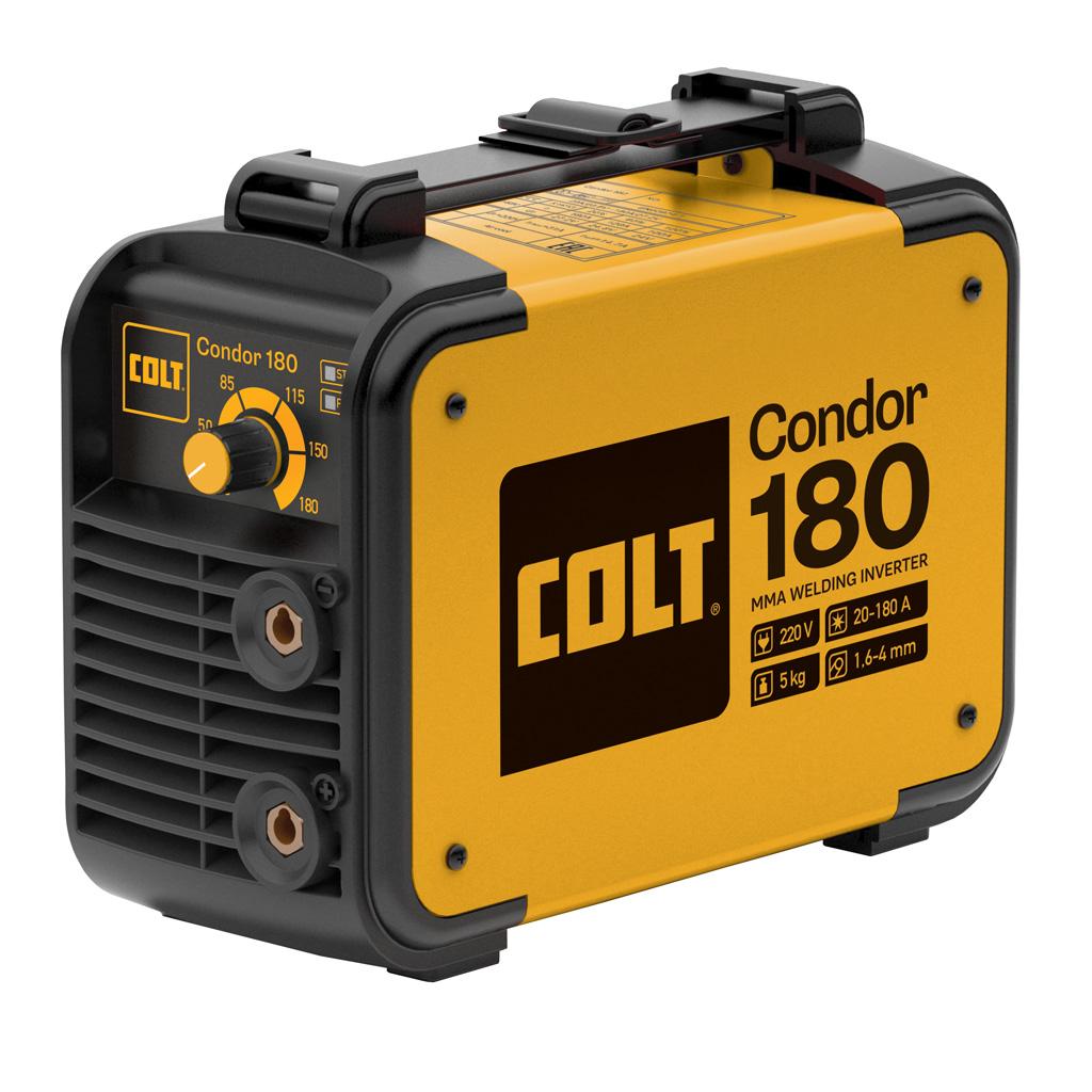 Инвертор Colt Condor 180