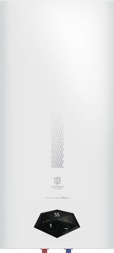 Водонагреватель Royal clima Rwh-dc50-fe diamante