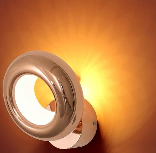 Бра CitiluxНастенные светильники и бра<br>Тип: бра,<br>Назначение светильника: для комнаты,<br>Стиль светильника: хай-тек,<br>Материал светильника: металл,<br>Тип лампы: светодиодная,<br>Количество ламп: 6,<br>Мощность: 1,<br>Патрон: LED,<br>Цвет арматуры: медь,<br>Ширина: 160,<br>Удаление от стены: 95,<br>Коллекция: Орбита<br>
