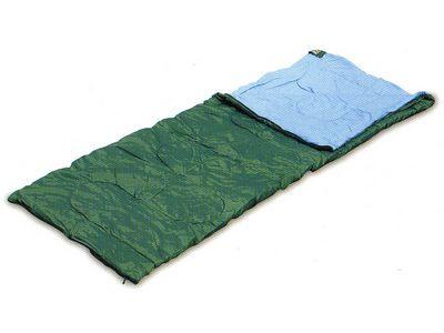 Спальный мешок BestwayСпальные мешки<br>Тип спального мешка: одеяло,<br>Сезон: лето,<br>Максимальная комфортная температура: 18,<br>Минимальная комфортная температура: 12,<br>Длина (мм): 1800,<br>Ширина: 750,<br>Материал: полиэстер,<br>Внутреннее покрытие: полиэстер,<br>Материал наполнителя: холлофайбер,<br>Количество мест: 1,<br>Цвет: зеленый<br>