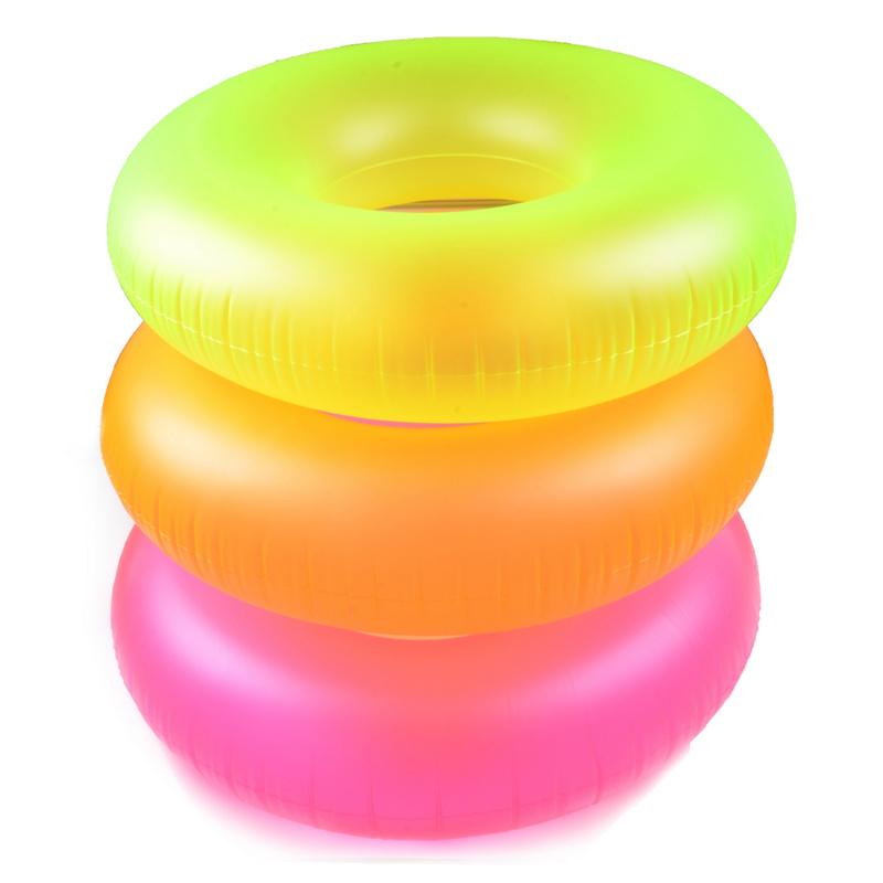 Круг надувной IntexТовары для пляжного отдыха<br>Тип: круг надувной, Размеры: 910<br>