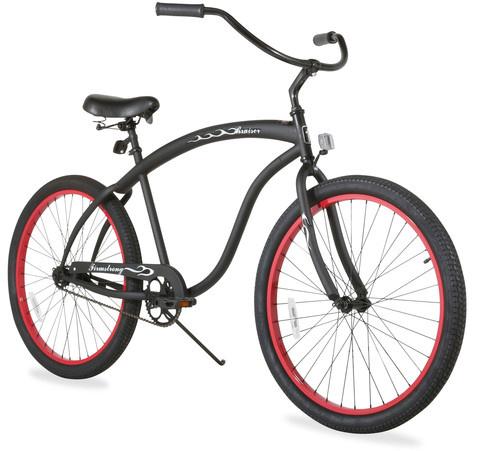Велосипед Next