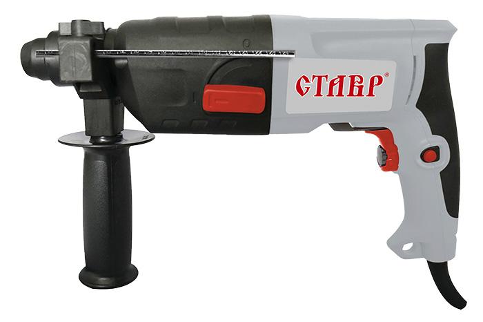 ПЭГ-550М, Перфоратор