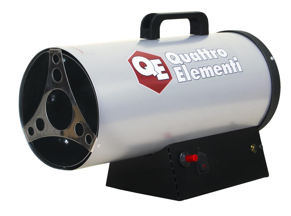 Тепловая пушка Quattro elementi