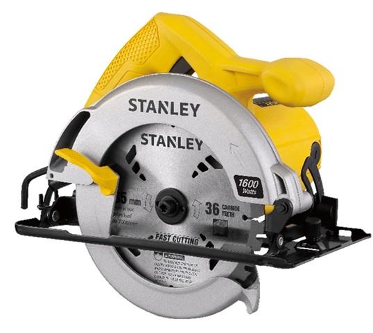 Пила циркулярная Stanley