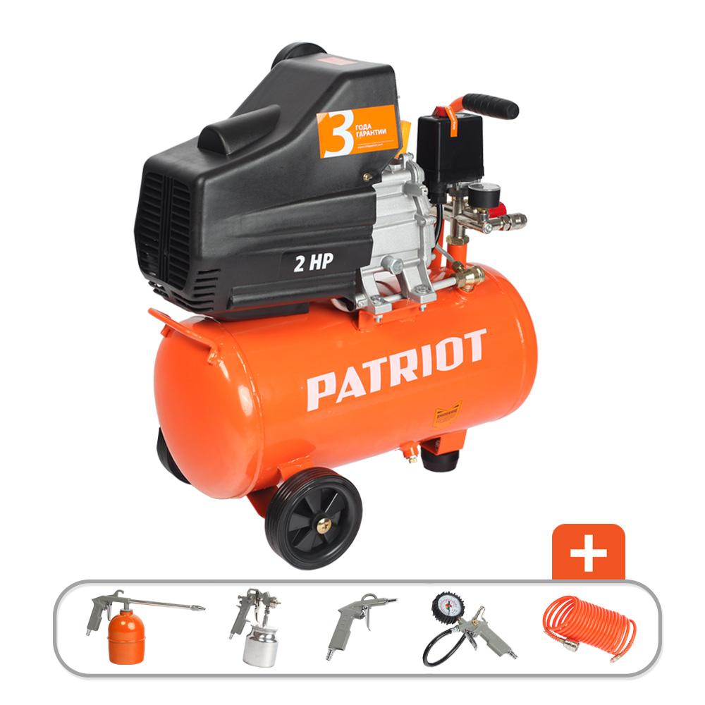 ���������� Patriot Euro 24-240k + ����� ����������������� kit 5�