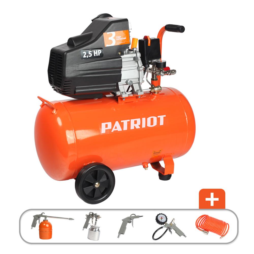 ���������� Patriot Euro 50-260k + ����� ����������������� kit 5�