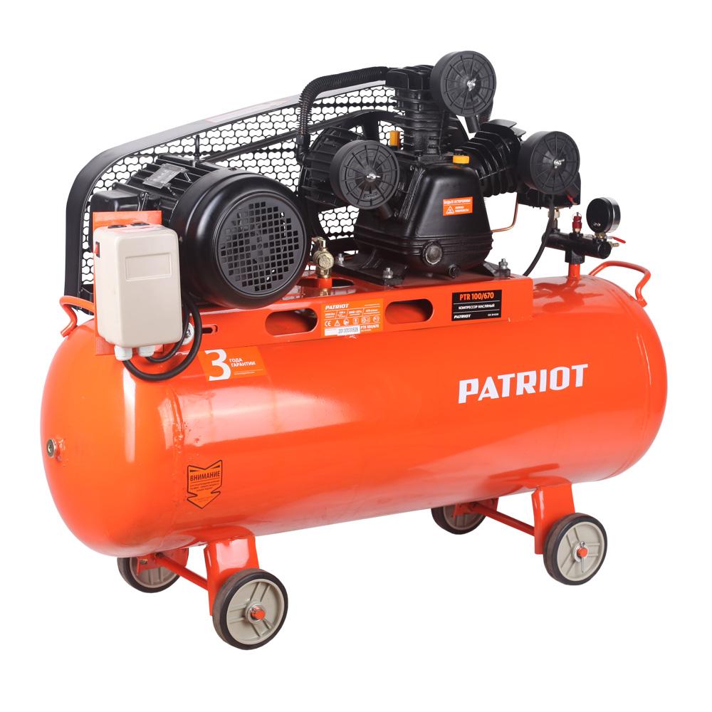 ���������� Patriot Ptr 100-670