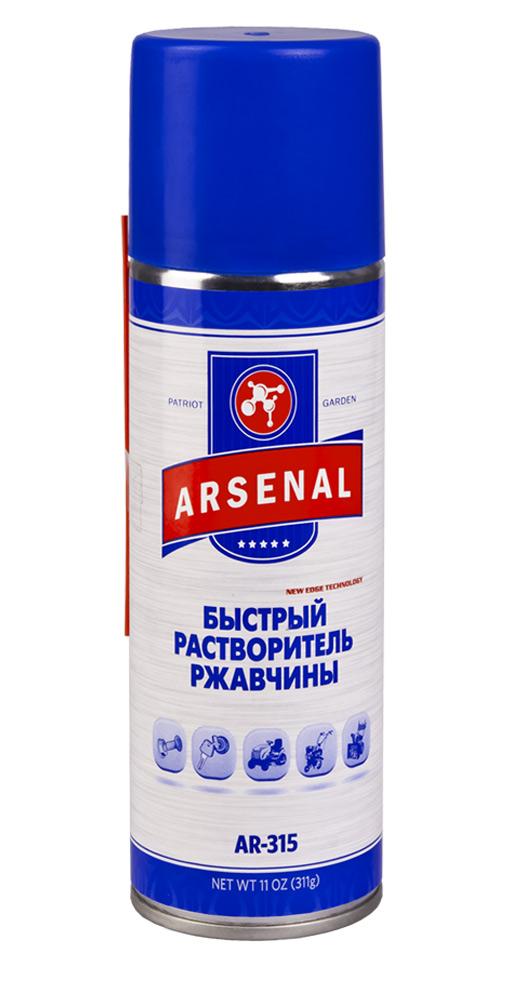 Очиститель Patriot