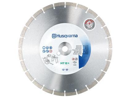 ���� �������� HUSQVARNA VARI-CUT TURBO 400