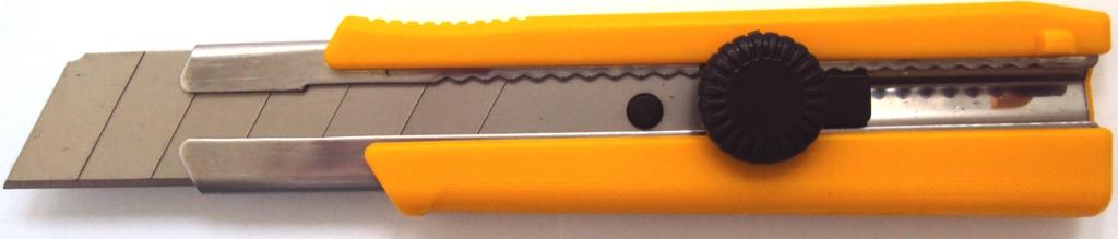 Нож Jettools
